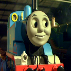 Thomas in the eleventh season