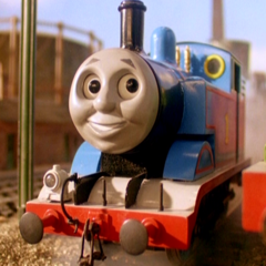 Thomas in the fourth season