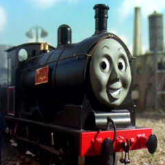Douglas in the sixth season