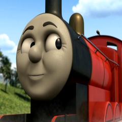 James in the sixteenth season