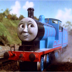 Edward in the second season