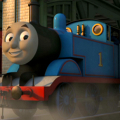 Thomas in the nineteenth season
