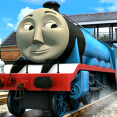 Gordon in the nineteenth season