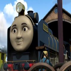 Hiro in the sixteenth season