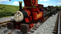 Harvey'sGoodsTrain