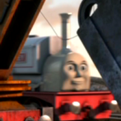 Stanley in Sodor's Legend of the Lost Treasure
