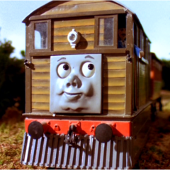 Toby in the fifth season