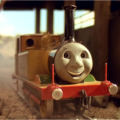 Stepney in the fifth season