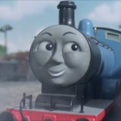 Edward in the sixth season