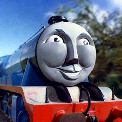 Gordon in the first season