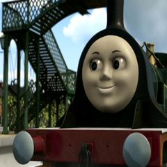 Emily in the fourteenth season