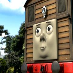 Toby in the fifteenth season