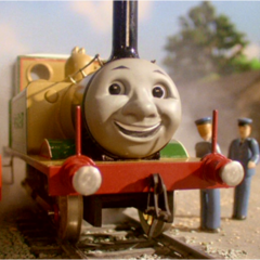 Stepney in the fourth season