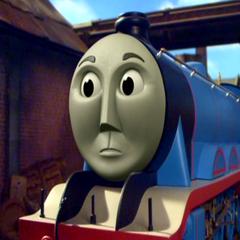Gordon in the twelfth season