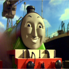 Henry in The Great Discovery