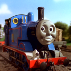 Thomas in the fifth season
