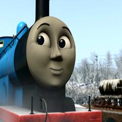 Edward in the sixteenth season