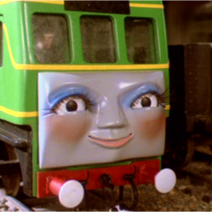 Daisy in the second season