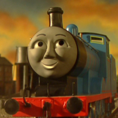 Edward in Calling All Engines!