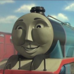 Gordon in the eleventh season