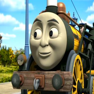 Stephen in the seventeenth season