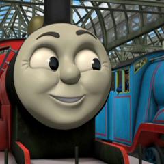 James in the seventeenth season