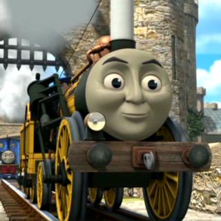 Stephen in the eighteenth season