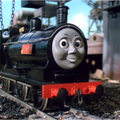 Douglas in the third season