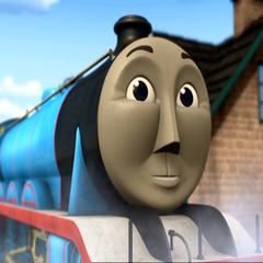 Gordon in the thirteenth season