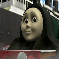 Emily in the fifteenth season