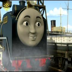 Hiro in the thirteenth season
