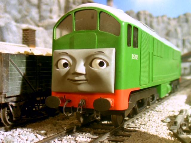Boco Thomas The Tank Engine Series Wikia Fandom