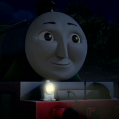 Henry in Sodor's Legend of the Lost Treasure