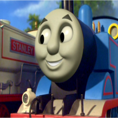 Thomas in the twelfth season