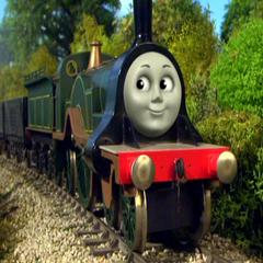 Emily in the twelfth season