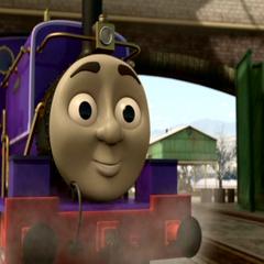 Charlie in the fifteenth season