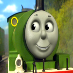 Percy in the twelfth season