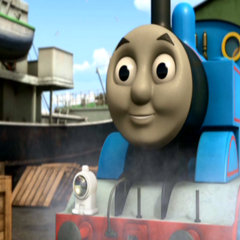 Thomas in the fourteenth season