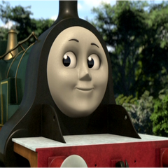 Emily in the thirteenth season