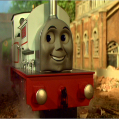 Stanley in The Great Discovery