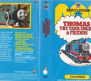 Thomas and Gordon and other Stories