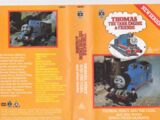 Thomas, Percy and the Coal and Other Stories