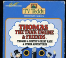 Thomas & Bertie's Great Race & Other Adventures