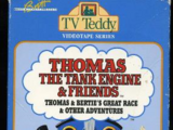 Thomas & Bertie's Great Race & Other Adventures