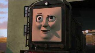 Auf Diesel ist Verlass Folge 9 Staffel 23 Thomas und seine Freunde