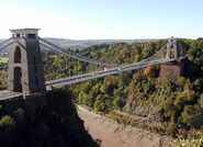 CliftonSuspensionBridge