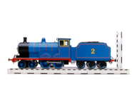 Edward Model Side Specifications