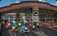 VicarstownStationCGI