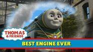 Best Engine Ever - UK