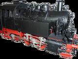 """,,Die Märklin-Lokomotive"""""""